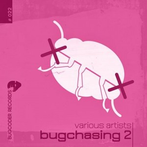 Cover Bugchasing Vol. II