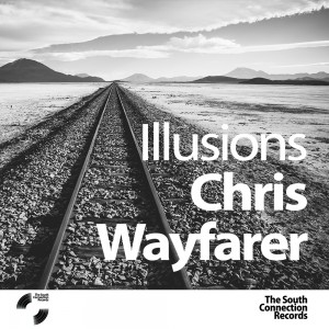 Cover Chris Wayfarer - Illusions EP