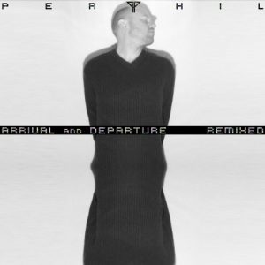 Perthil - Arrival-Departure - Chris Wayfarer Remix
