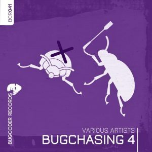 Cover Bugchasing 4