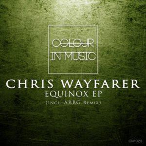 Chris Wayfarer - Equinox EP