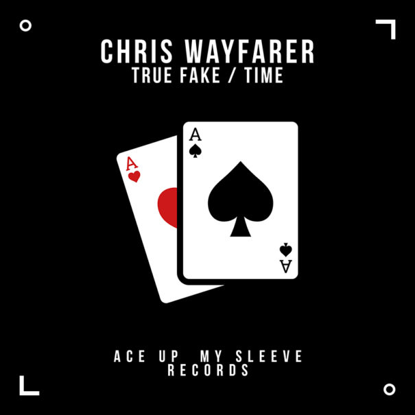 True Fake / Time by Chris Wayfarer