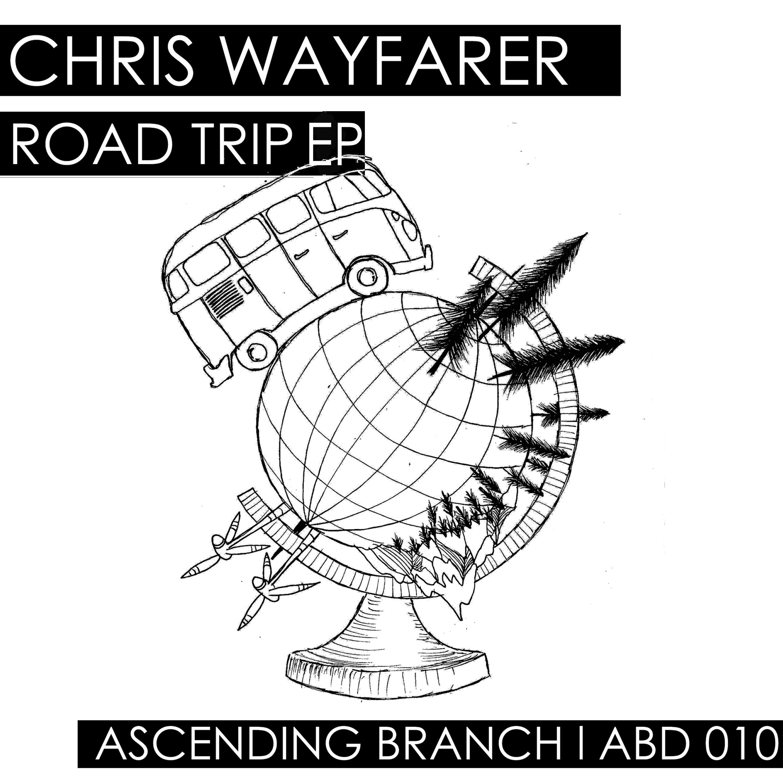 Road Trip EP by Chris Wayfarer