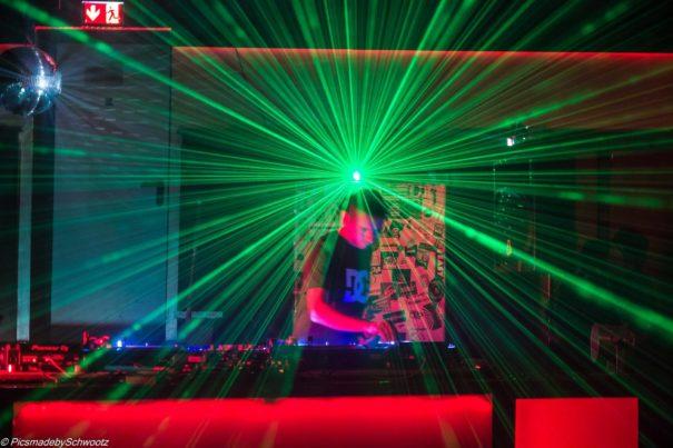 Chris Wayfarer made a mix for Up2Date Radio show