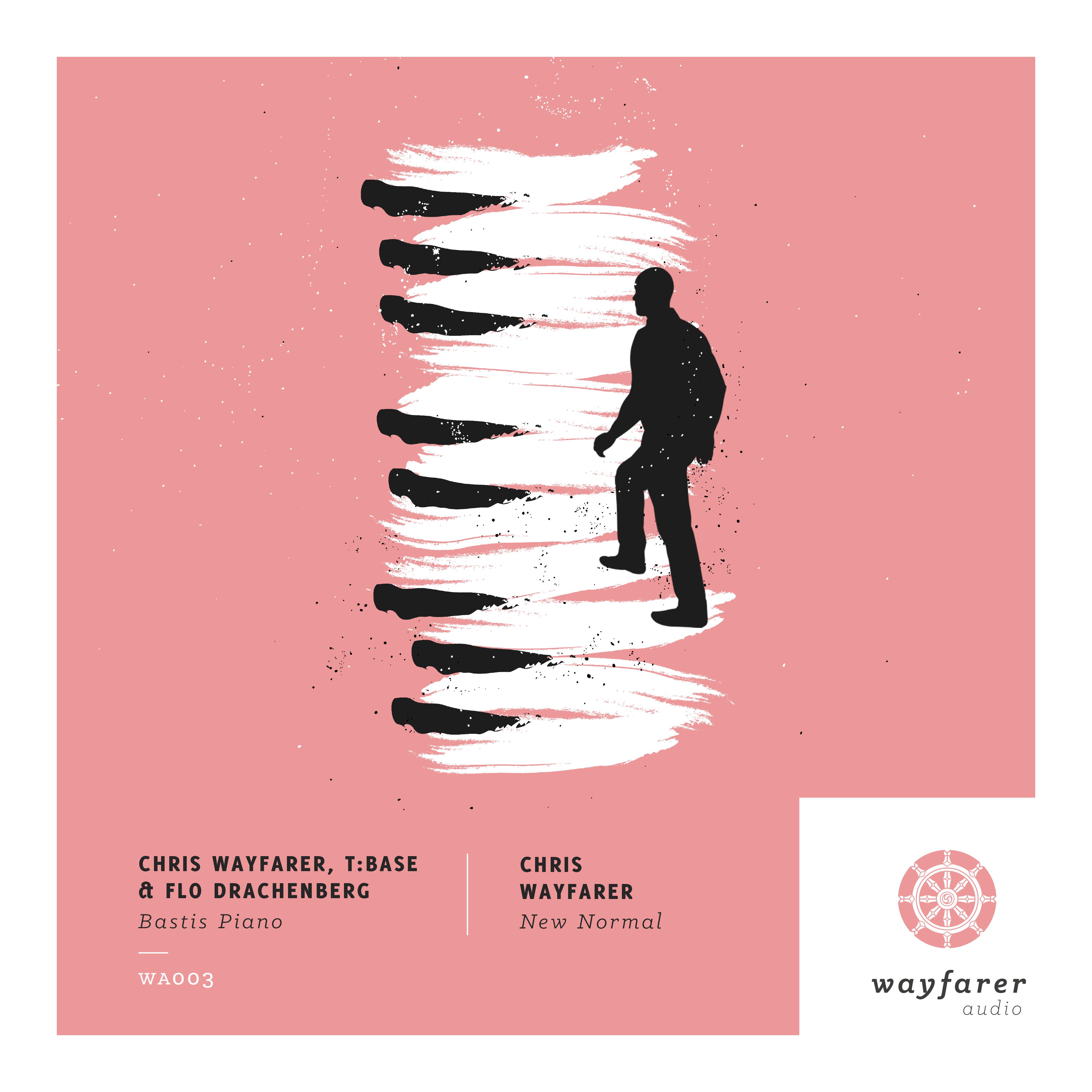 Cover WA003 - Bastis Piano